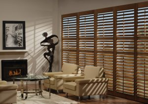 window shutters in Toronto