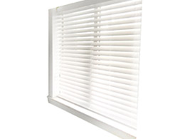 Horizontal Window Blinds & Shades