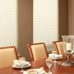 Sheer Fabric Horizontal Shades
