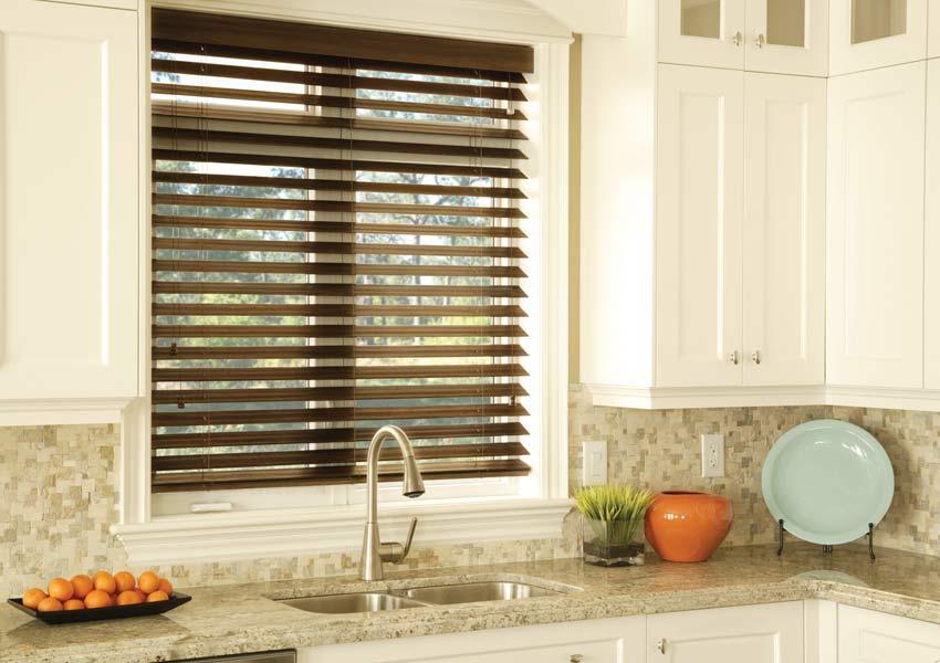 Horizontal Window Blinds Amp Shades In Toronto Classic