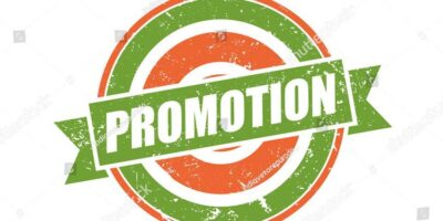 Promotions main image