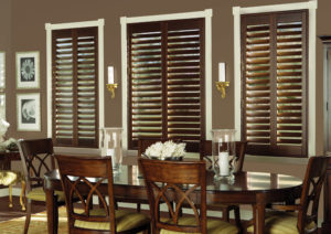 Mississauga's Best Window Shutters