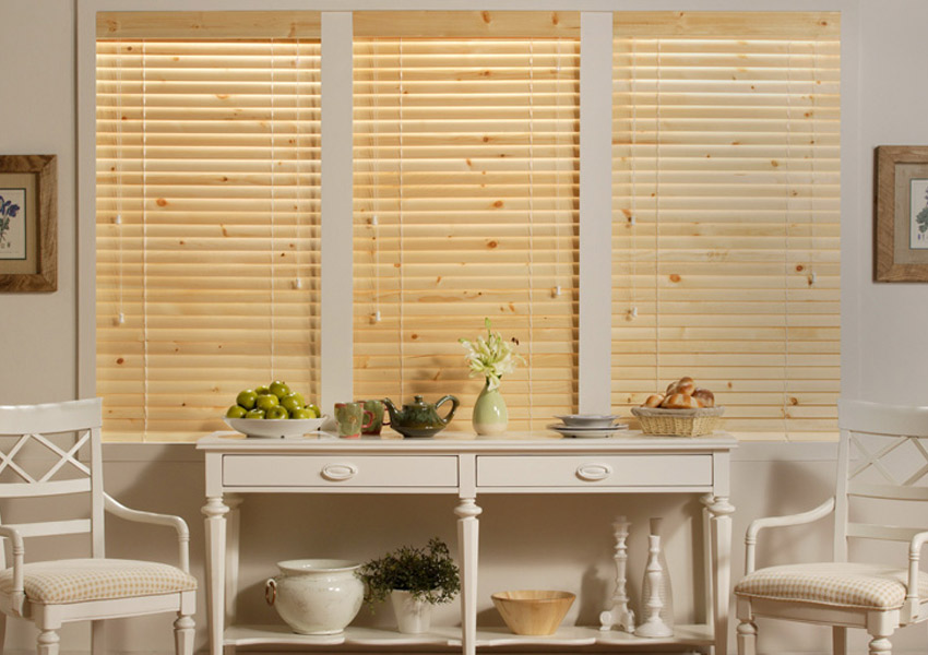 Window Blinds in Mississauga