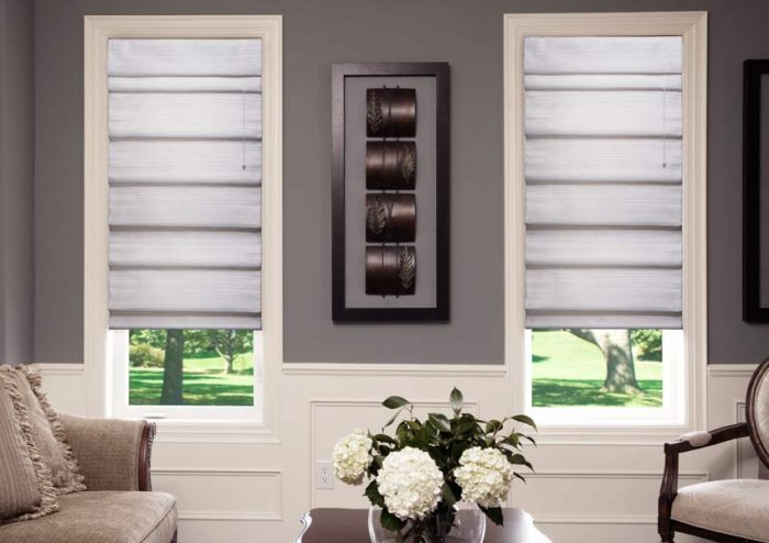 Light Filtering & Room Darkening Blinds and Shades in Mississauga