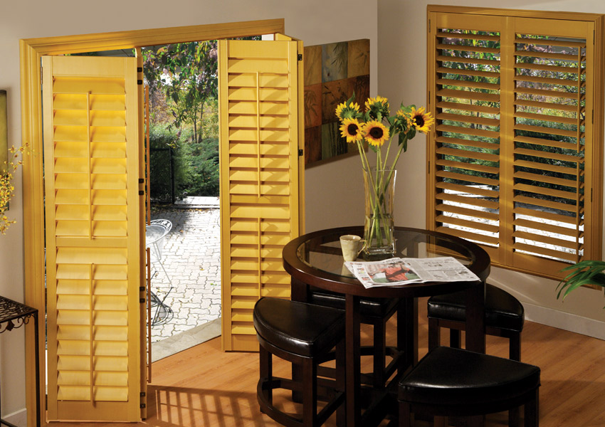 Buy Vinyl Window Shutters
