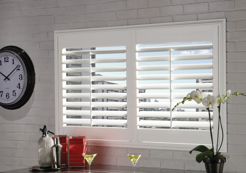 How to Clean Window Shutters