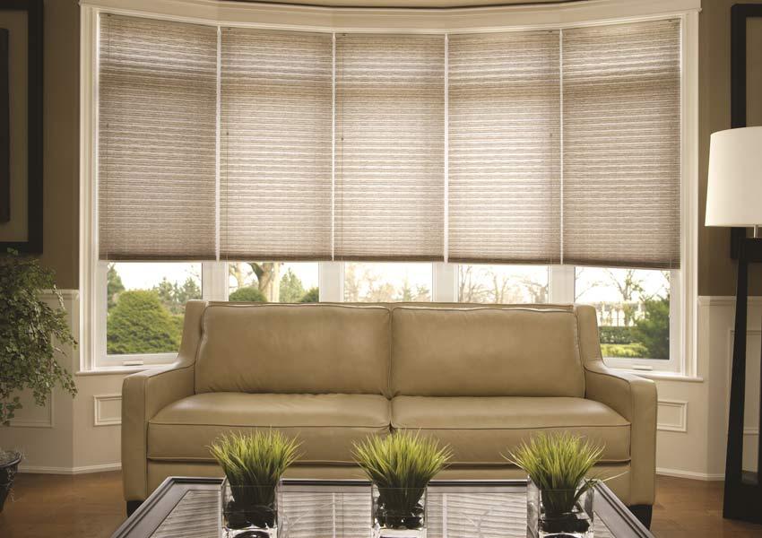 Light-Filtering Window Shades