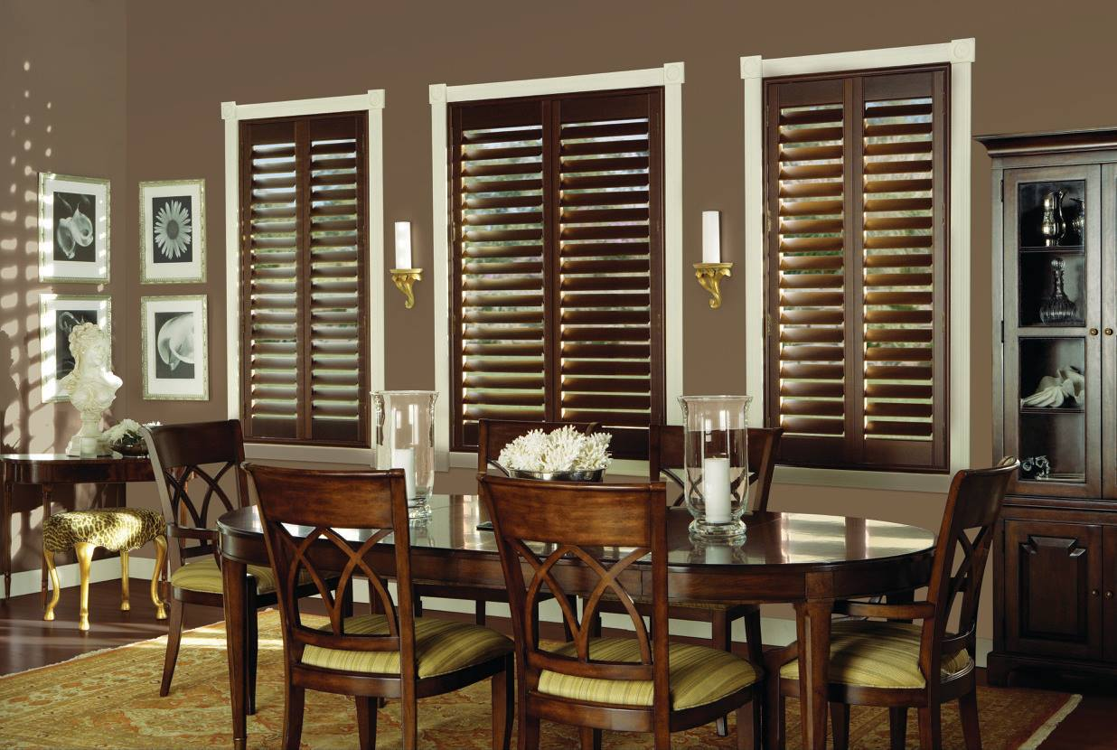 Transform Your Home With Our Window Shutters